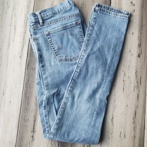 Juicy Couture skinny jean - size 26